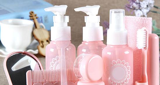 化妆品包装灭菌工艺分析