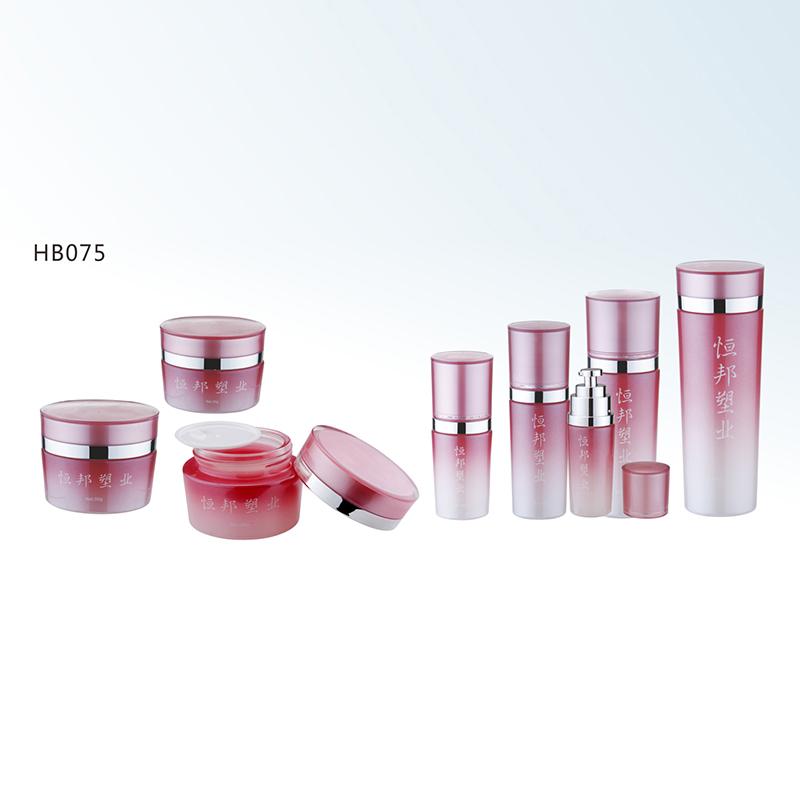 玻璃瓶膏霜/乳液系列hb075