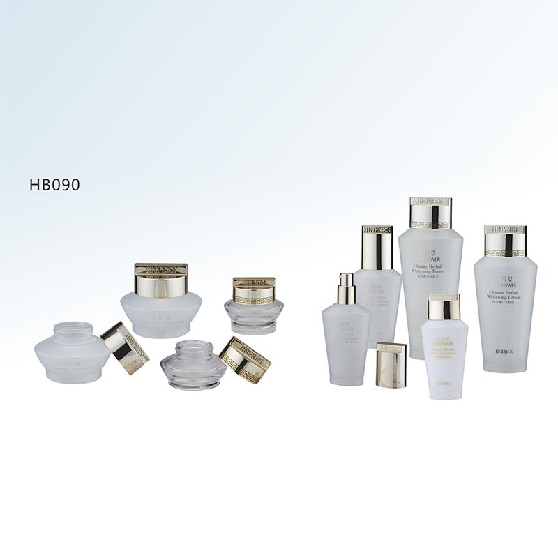 玻璃瓶膏霜/乳液系列hb090
