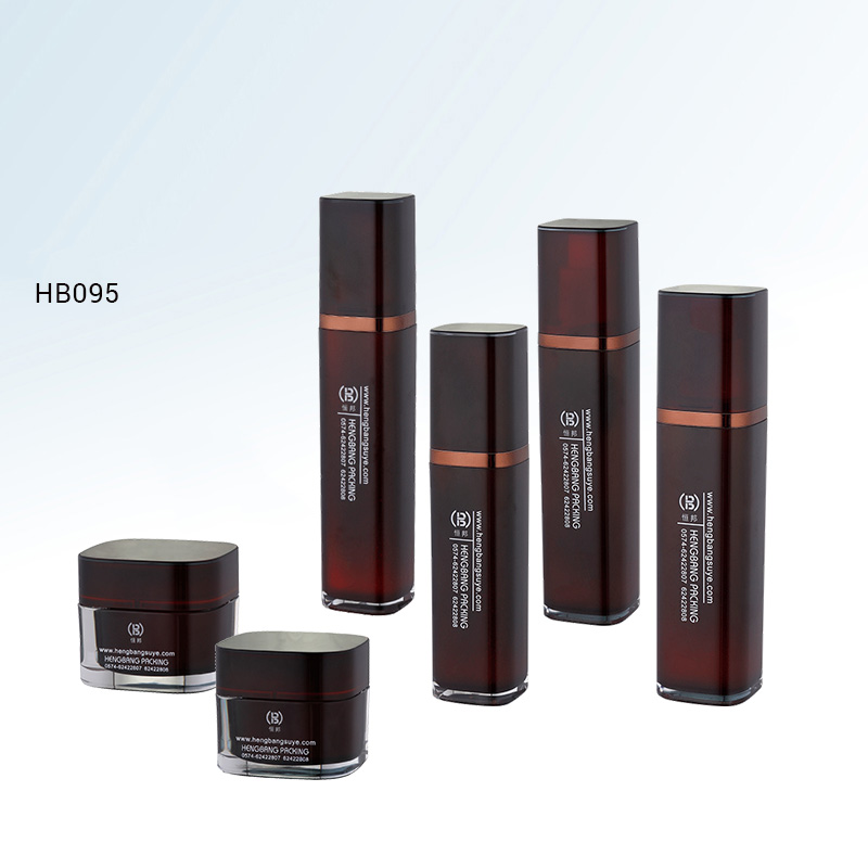 玻璃瓶膏霜/乳液系列 hb095