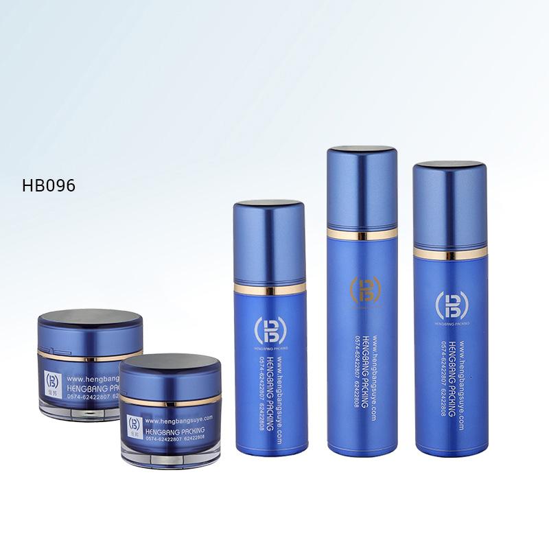玻璃瓶膏霜/乳液系列 hb096